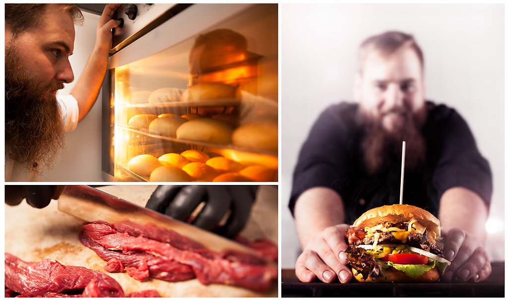 »Engelburger«| Adhoc Shooting Food
